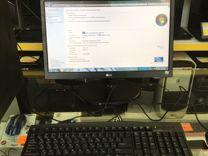 Офисный пк Intel E7500