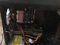 Системный блок — Настольные компьютеры в Геленджике
