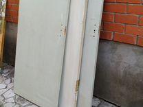 Дверь входная 200см х 80 см