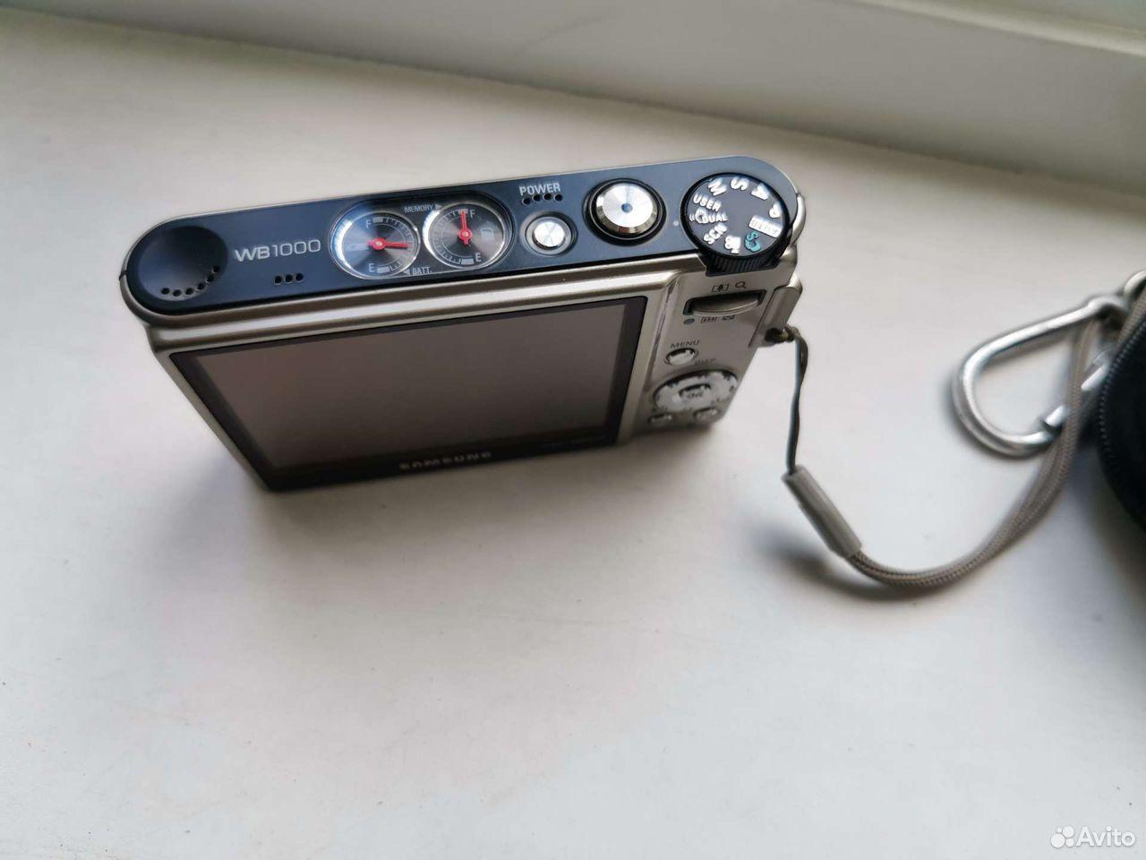 Фотоаппарат Samsung wb1000  89621511311 купить 2