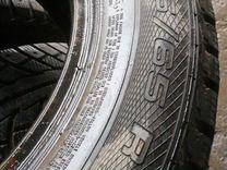 185 65 r15 Gislaved 4шт Зимние шипованные шины