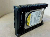 Жесткий диск WD VelociRaptor WD3000hlfs 300 Гб