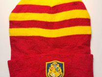 Шапка Harry Potter — Одежда, обувь, аксессуары в Санкт-Петербурге