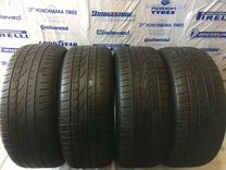 Летняя резина Continental 255/50 R19