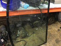 Заднее стекло volkswagen passat b5+