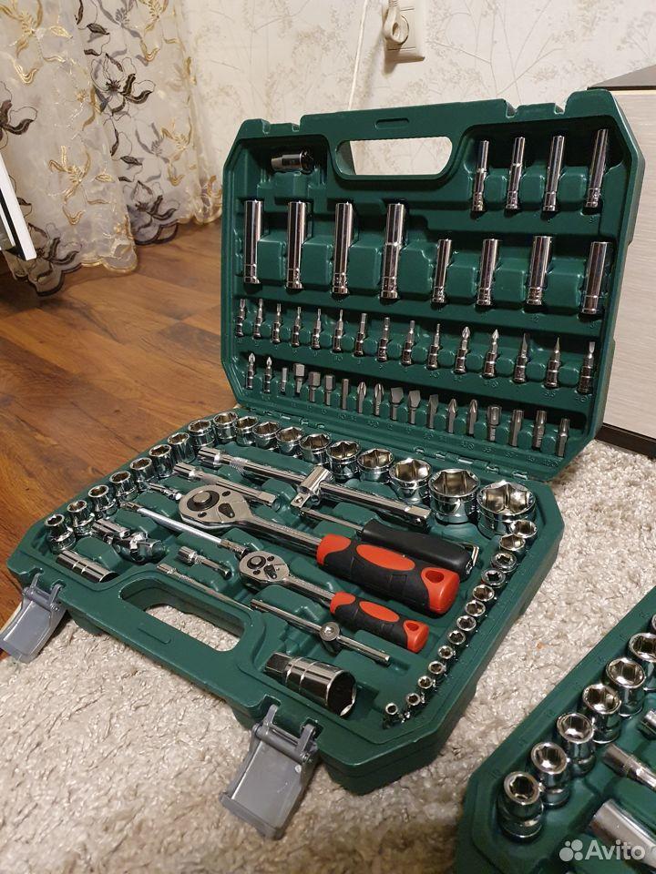 Набор инструментов  89802621236 купить 3
