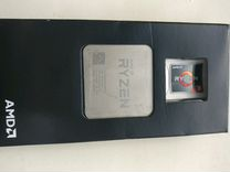 Процессор Ryzen 3 220g