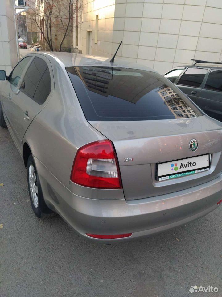 Skoda Octavia, 2012 89674599444 купить 4