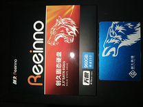 Новые SSD nvme накопители 512 960gb