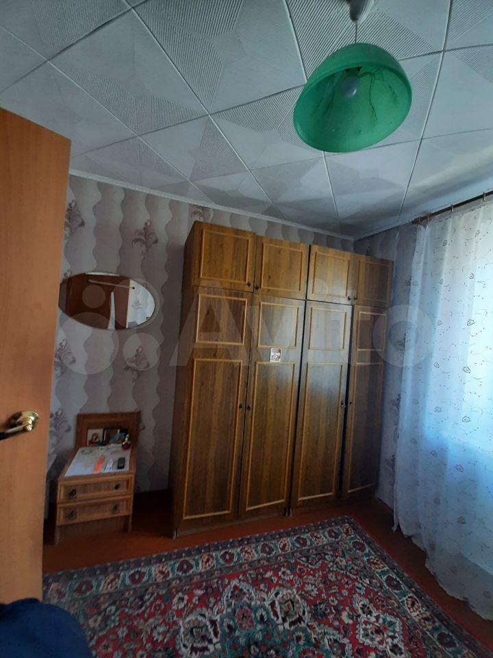 3-к квартира, 57 м², 3/3 эт.  89228966674 купить 7