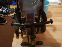 Велосипед novigator trike
