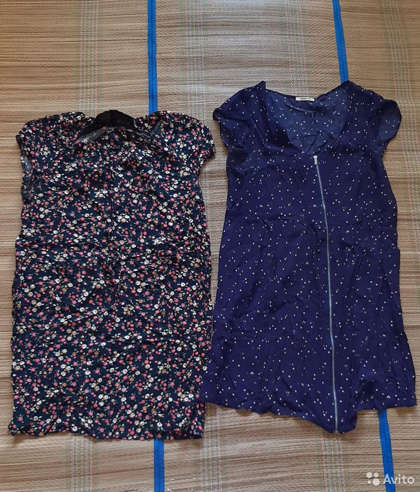 Пакет одежды 46-48 размер  89106881219 купить 3