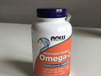 Рыбий жир Омега 3 / Omega 3 / Рыбный жир