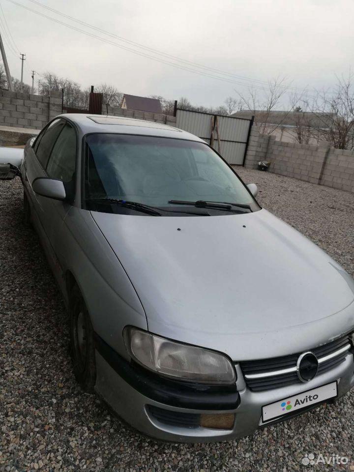 Opel Omega, 1995  89624900219 купить 3