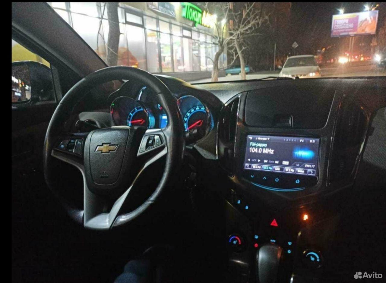 Chevrolet Cruze, 2012 89093916074 купить 7