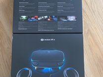 VR шлем Oculus rift S. Новый. В наличии