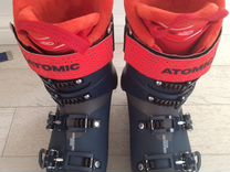 Горнолыжные ботинки Atomic Hawx 130s magna размер