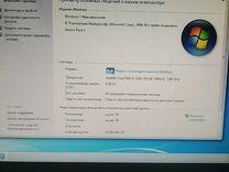 Игровой компьютер Core i5-2320