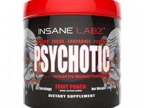 Insane Labz Psychotic 220 г