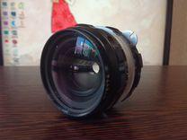 Nikon Nikkor- H.C 28 mm f 3.5
