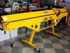 Оригинальные листогибы Sorex LBM 250 Pro