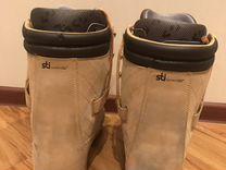 Ботинки burton 44 размера