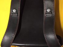 Рюкзак из титана
