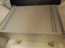 Streacom FC10 серебристый новый