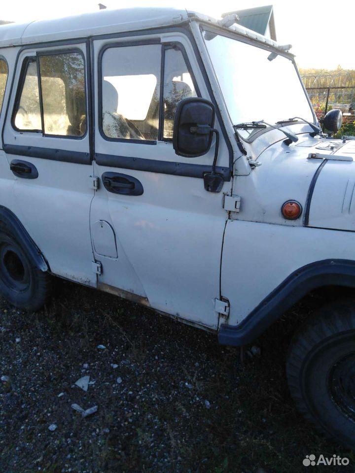 УАЗ 3151, 1997  89133201297 купить 5