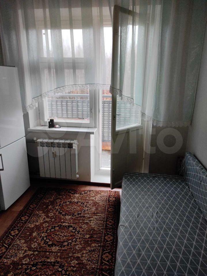 1-к квартира, 39 м², 2/7 эт.  89821484770 купить 3