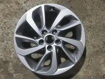 Диски R17 Hyundai Tucson