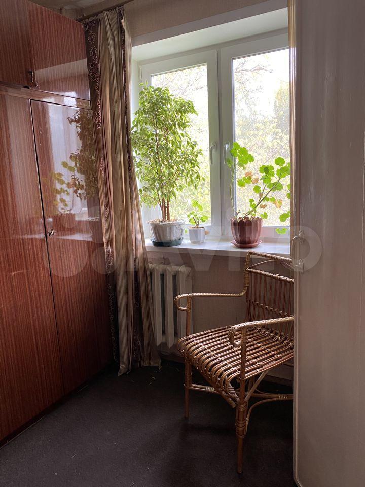 2-к квартира, 46 м², 3/5 эт.  89613333204 купить 3
