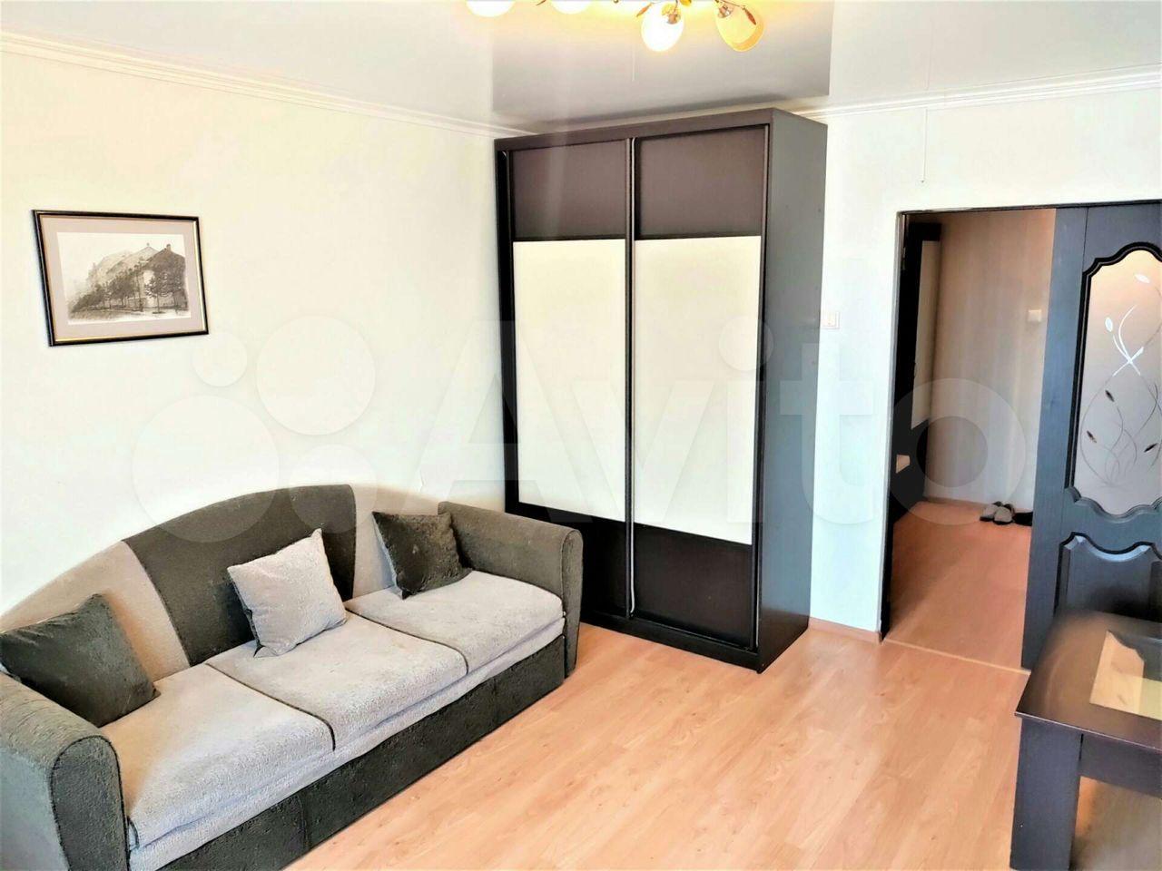 2-к квартира, 55 м², 6/10 эт.  89033219702 купить 3