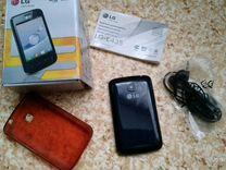 LG-E435 L3 Dual (Вторая версия)
