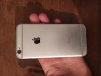 Айфон 6-16гб, 8т.р телефон в хорошем состоянии, ко — Телефоны в Грозном