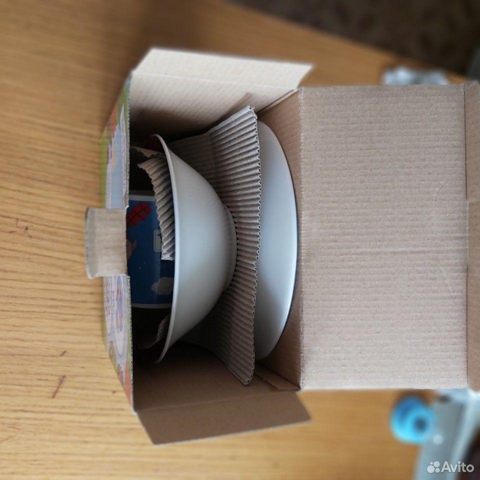 Набор детской посуды (3 предмета)  89173191130 купить 6
