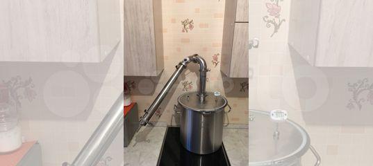 Продам самогонный аппарат б/у красноярск первачок самогонный апарат