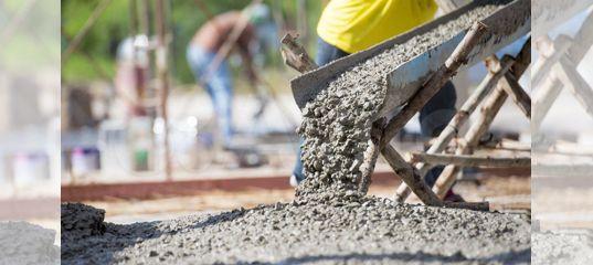 Бетон в бугульме лобня заказать бетон