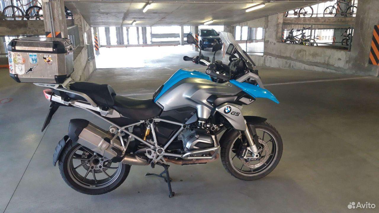 BMW R1200GS  89219041706 купить 4