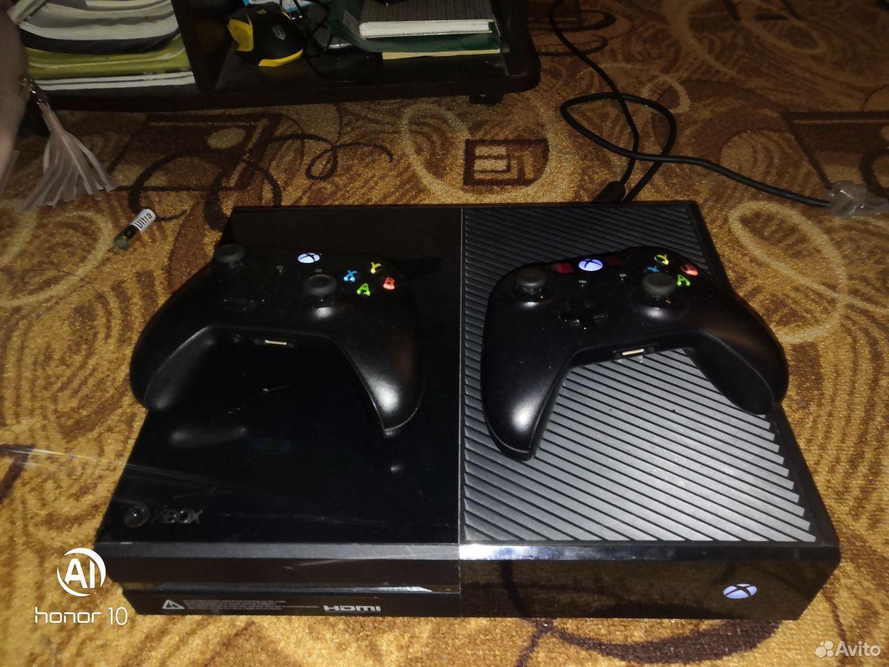 XBox One 89029012023 buy 2