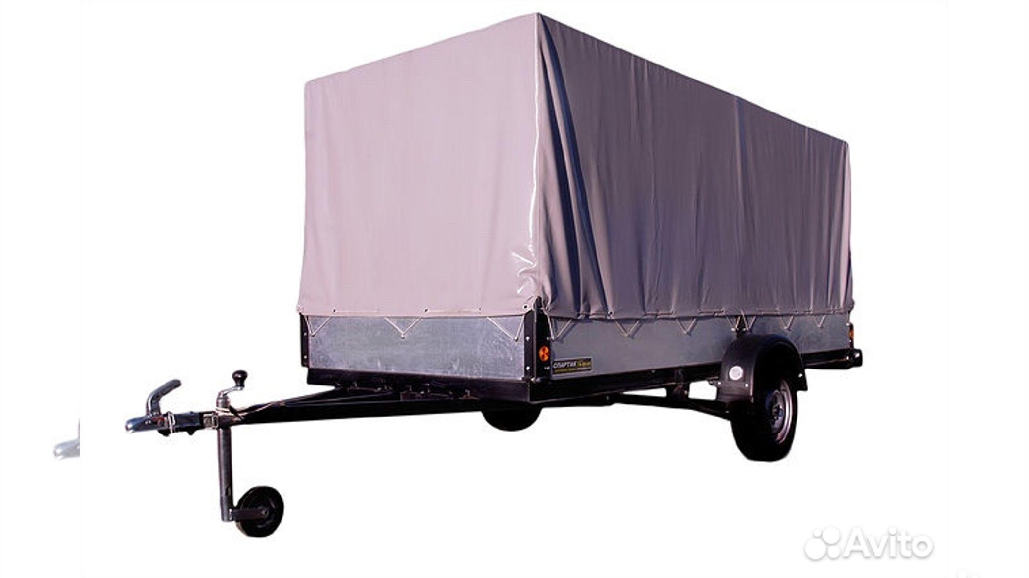 прицеп для перевозки легкового авто в аренду