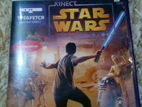 Кинект Xbox360+игра