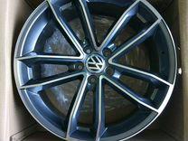 Диски R19 Volkswagen Tiguan