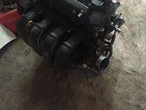 Двигатель в разбор 1zz-fe 2001 г