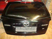 Дверь багажника Mazda CX7 Мазда сх 7 2007-2012г