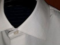 Рубашки мужские 6 штук
