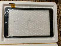 Тачскрин на планшет prestigio muze 5001