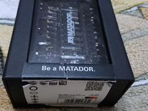 Набор головок и бит Matador smarty-Box