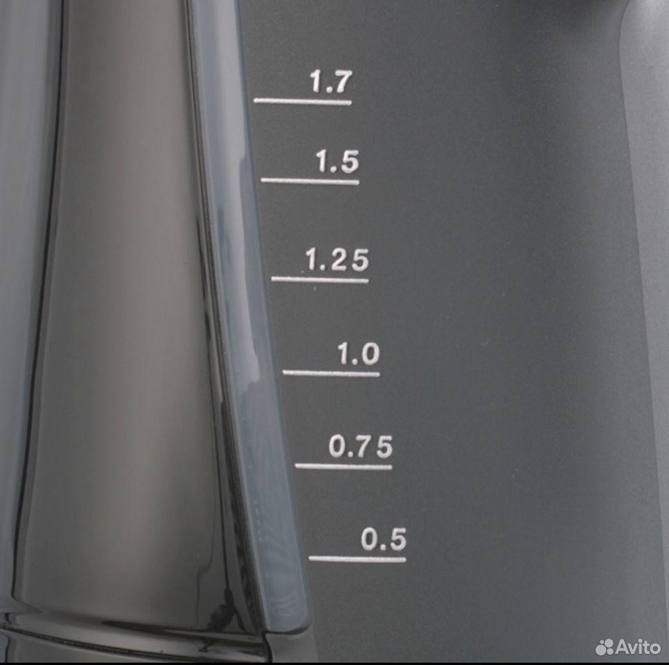 Чайник Braun wk300black/white  89048953939 купить 4
