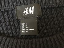 Джемпер мужской H&M